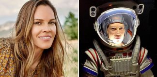 Hilary Swank sci-fi series 'Away' not to have season 2