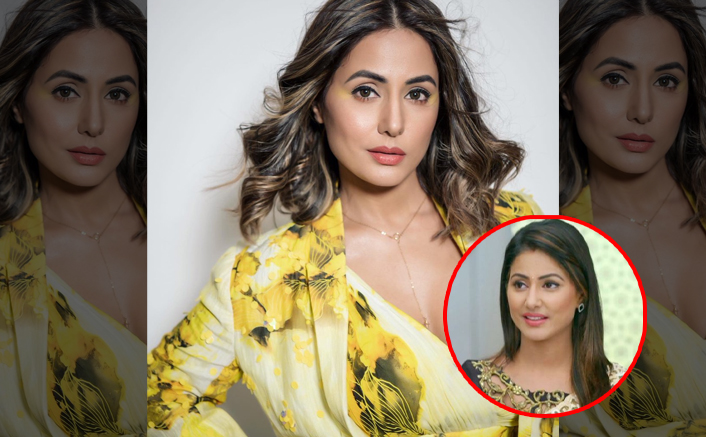 Hina Khan Reveals How She Lost Films While Playing Akshara In Yeh Rishta Kya Kehlata Hai