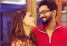 Hina Khan & Rocky Jaiswal's Mushy Reunion After Her Exit From Bigg Boss 14 Is A Must Watch, PICS INSIDE!