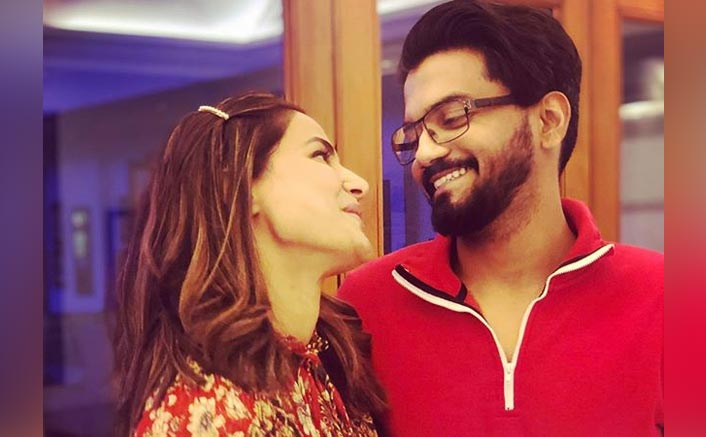 Bigg Boss 14: Hina Khan & Rocky Jaiswal's Mushy Reunion After Her Exit Is A Must Watch, PICS INSIDE!