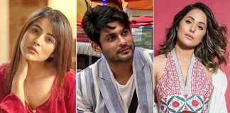 Bigg Boss 14: Sorry Shehnaaz Gill, Sidharth Shukla Has Replaced You With Hina Khan As The 'Champi' Partner!