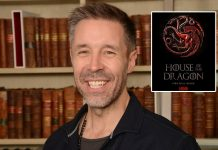House Of The Dragon: Paddy Considine To Play Viserys Targaryen In The Game Of Thrones Prequel!