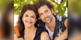 Hrithik Roshan's Mother Pinkie Roshan Confirms She Tested Positive For COVID-19; Deets Inside