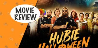 Hubie Halloween Movie Review: Adam Sandler Presents A Halloween Treat Full Of Madness!