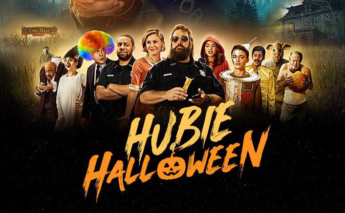 Hubie Halloween Movie Review: Adam Sandler Presents A Halloween Treat Full Of Madness!