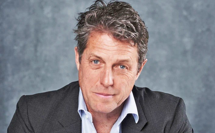 "Hugh Grant On Turning Into His Own Father: ""I Bark In Exactly The Same Way..."""