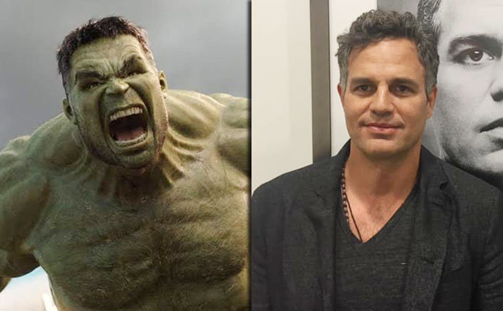 "'Hulk' Mark Ruffalo On Fear Of Getting Thrown Out Of Marvel: ""I Never Belonged Here..."""