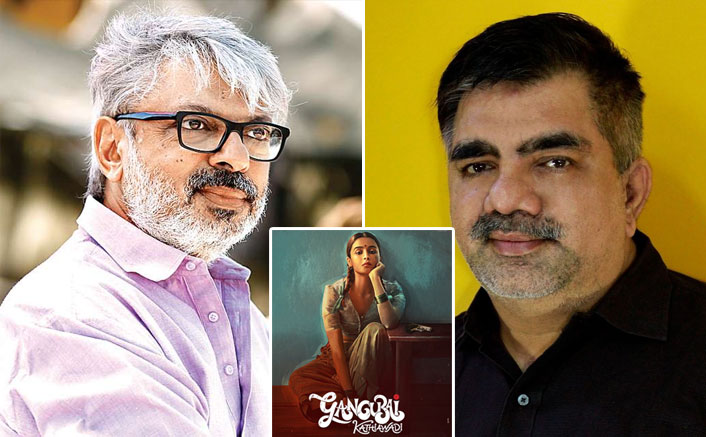 "Gangubai Kathiawadi EXCLUSIVE! Hussain Zaidi Says, ""Sanjay Leela Bhansali Is Very Sensitive"""