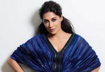 """""""I am brown and happy"""": Chitrangda Singh"""