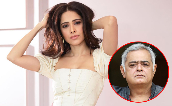 Chhalaang: Nushrratt Bharuccha Thought Hansal Mehta Would Never Cast Her Due To THIS Reason