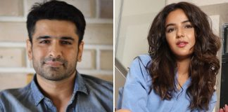 "Bigg Boss 14's Jasmin Bhasin To Eijaz Khan: ""If You're A Khan, Then I'm Also A Bhasin"""