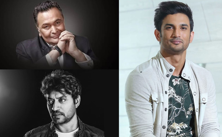 Indian Film Festival of Melbourne 2020: Rishi Kapoor, Irrfan Khan, Sushant Singh Rajput To Be Given A Heartfelt Tribute