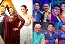 India's Best Dancer celebrates the show Taarak Mehta Ka Oolta Chashma this weekend