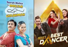 India'sBest Dancer: Taarak Mehta Ka Ooltah Chashmah Cast To Grace The Show?