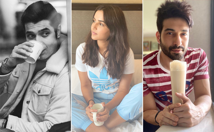 International Coffee Day: Celebs confess their love for coffee