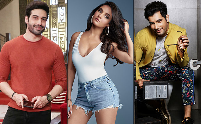 IPL 2020: Jasmin Bhasin To Sharad Malhotra, TV Celebs On Their Favourite Team