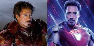 Iron Man: From Not Casting Robert Downey Jr At ANY GIVEN PRICE To Crying Our Hearts Out With ' I Love You 3000'
