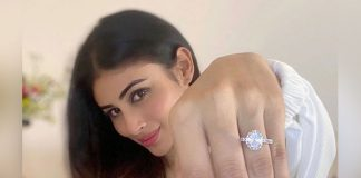 Is Mouni Roy engaged? Actress' Insta post fuels speculation