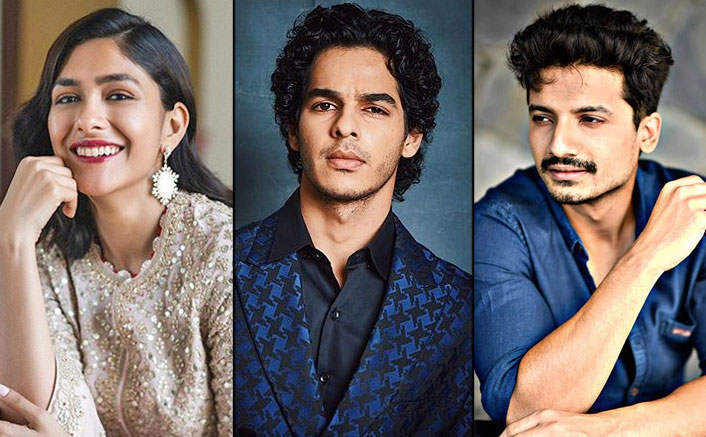 Ishaan Khatter Joined By Mrunal Thakur, Priyanshu Painyuli In Pippa, Their Characters REVEALED [EXCLUSIVE]