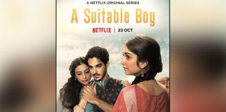 Ishaan Khatter's A Suitable Boy All Set To Release On Netflix On This Date