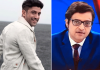 It Was Farhan Akhtar's Idea To File Lawsuit Against Arnab Goswami & Other New Channels, Reveals A Source