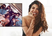 Jacqueline Fernandez: Forgot shoot life was this fun!
