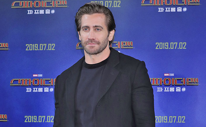 Jake Gyllenhaal To Star In A HBO Series Titled The Son?