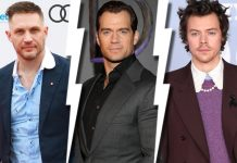 James Bond POLL: Tom Hardy Vs Henry Cavill Vs Harry Styles, Vote For The Best!