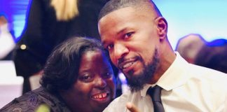 Jamie Foxx's Sister DeOndra Dixon Passes Away At 36