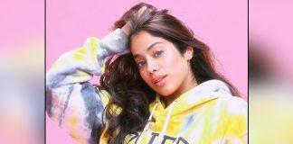 Janhvi Kapoor decodes her mood