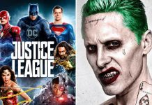 Jared Leto RETURNS As Joker For Zack Snyder's Justice League AKA Snyder Cut!