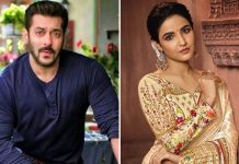 Jasmin Bhasin is real : Salman Khan