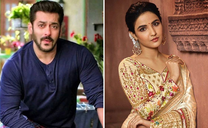 Bigg Boss 14: Salman Khan Heaps Praises For Jasmin Bhasin For Being 'Real'