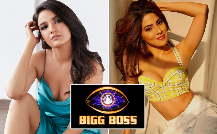 Bigg Boss 14: Jasmin Bhasin Gets Nasty With Nikki Tamboli In A Task