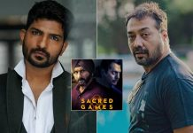 Jatin Sarna Reveals How Anurag Kashyap Made Him Feel Comfortable While Filming Nude Scene In Sacred Games