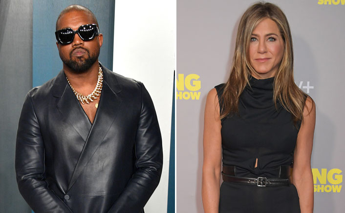 "Jennifer Aniston Says ""It's NOT Funny To Vote For Kanye West"", Reveals Who She Voted For!"