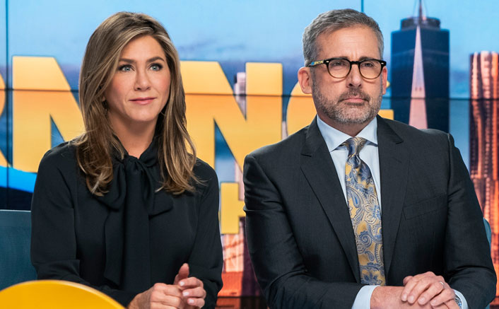 Jennifer Aniston & Steve Carell To Return With The Morning Show Season 2, DEETS Inside!