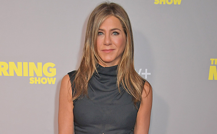 Jennifer Aniston Welcomes A New Member To Her Family & You'd Want To Cuddle Him!