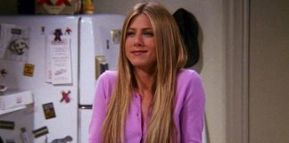 Jennifer Aniston's 'Rachel Cut' From Friends Is Still The Most Desired Hairstyle Even After 25 Years
