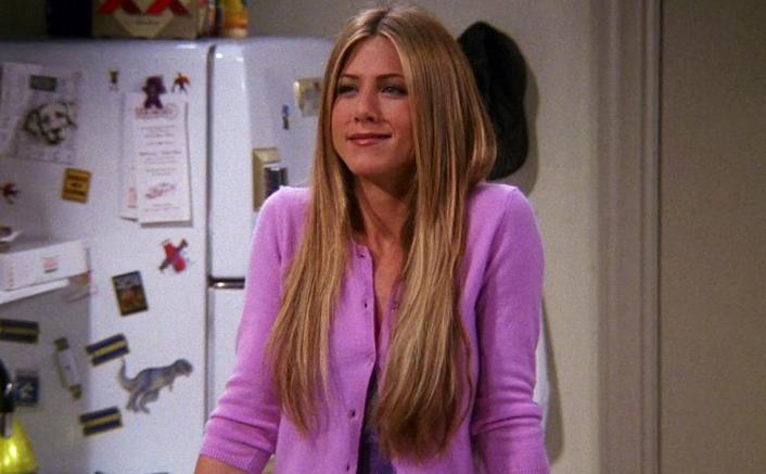 FRIENDS: Jennifer Aniston AKA Rachel's Haircut Is Till Date The MOST Desired!