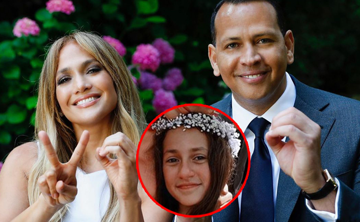 Jennifer Lopez & Alex Rodriguez's Wedding Will Have Daughter Emme Sing For Them