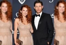 Jensen Ackles, wife Danneel start new production company