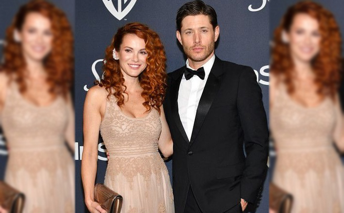Supernatural Star Jensen Ackles & Wife Danneel Partner With Warner Bros.