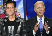 Jim Carrey's Joe Biden Impression On SNL Did NOT Impress Netizens, See Reaction!