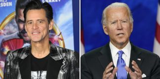Jim Carrey's Joe Biden Impression On SNL Did NOT Impress Netizens, See Reaction!