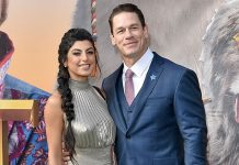 John Cena & Shay Shariatzadeh Private Wedding Was No Surprise Say Sources