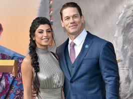 John Cena & Shay Shariatzadeh Private Wedding Was No Surprise Say Sources