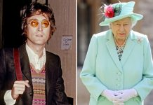When John Lennon Complained To The Queen Of England About The Flop Of His Single 'Cold Turkey'
