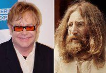 John Lennon was a uniter: Elton John