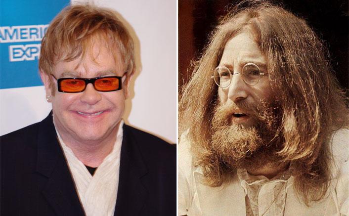 Elton John Misses John Lennon, Says, If He Was Alive He Would Have Won The Nobel Peace Prize
